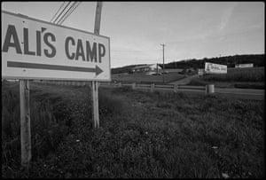 ali's camp