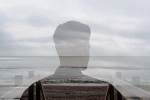 Naqeeb, photographed in Brighton.