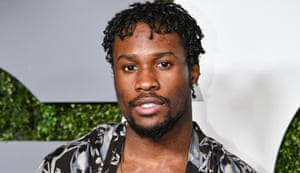 Shameik Moore: stole the Netflix show The Get Down
