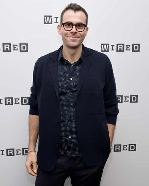 Adam Mosseri in 2019.