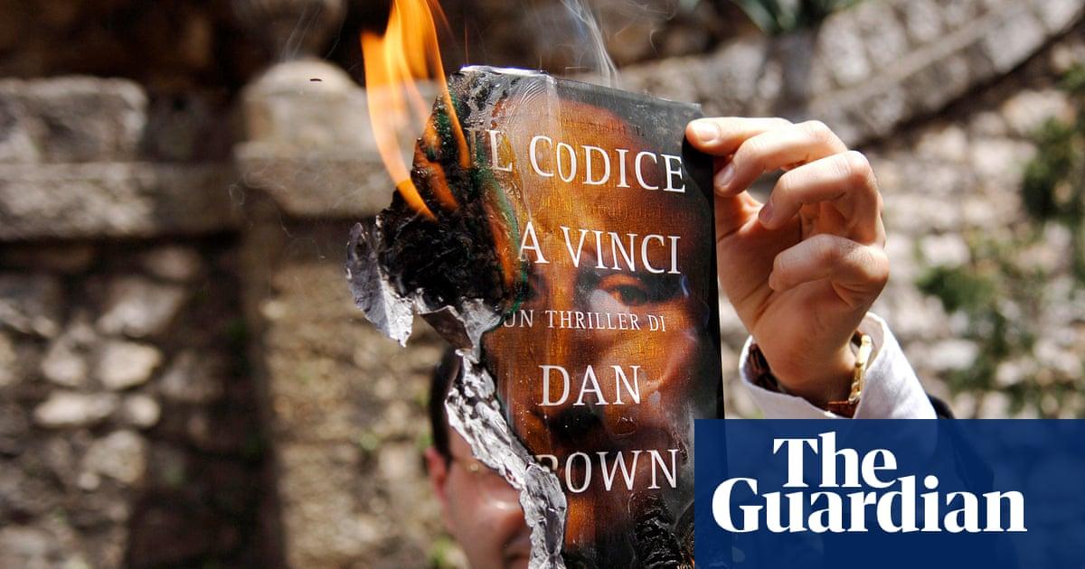 Dan Brown: cracking the code of his enduring appeal | Books