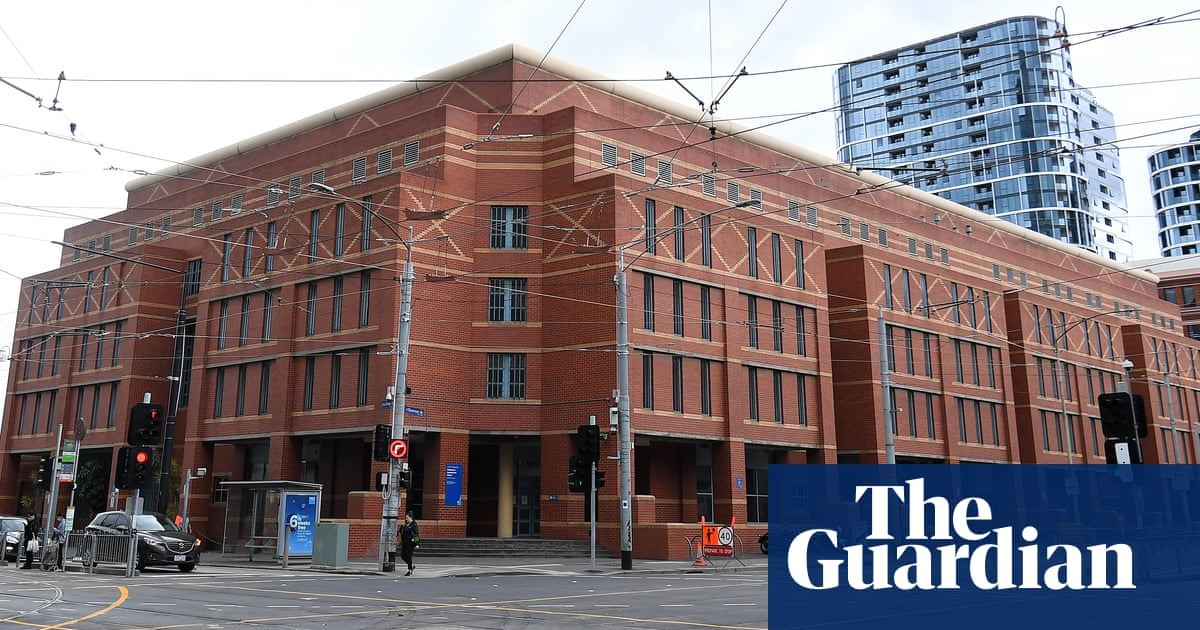 'Significant corruption risks' in Victoria's prison system amid surging inmate numbers, Ibac finds