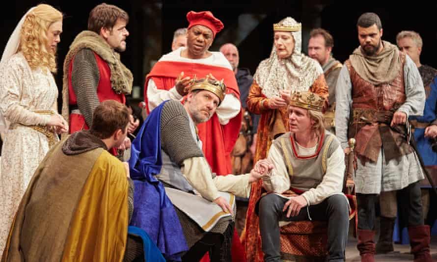 King John, directed by Trevor Nunn.