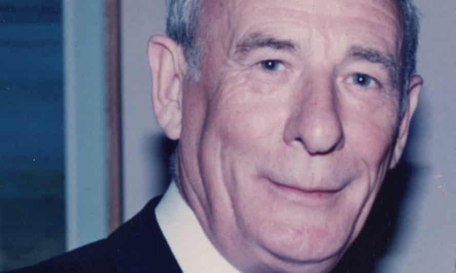Arthur O'Neill