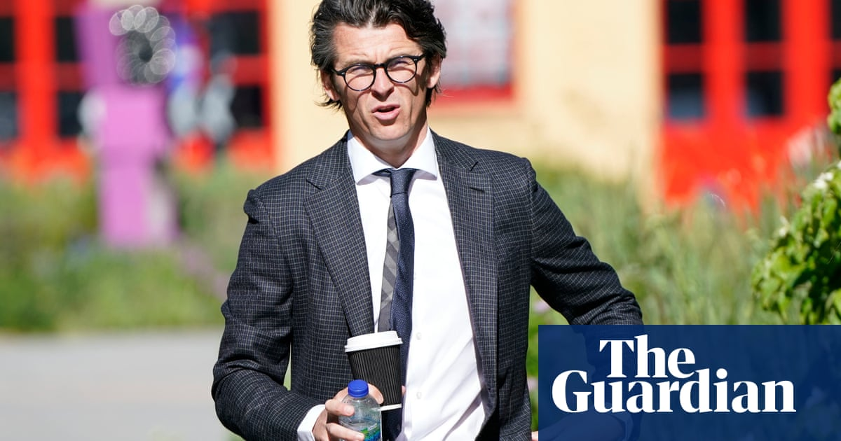 Joey Barton assault trial halted due to translation problem