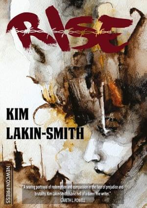 Rise. Kim Lakin-Smith