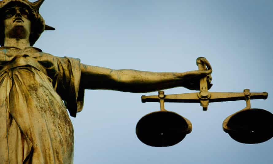 More than half of all judges who responded to a recent survey said they feared for their safety in court.