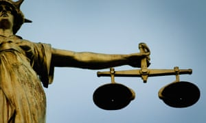 The criminal justice system faces a surge in terror and sexual abuse prosecutions.