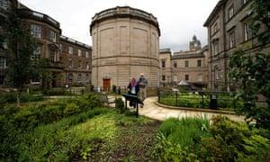 The Archivists Garden