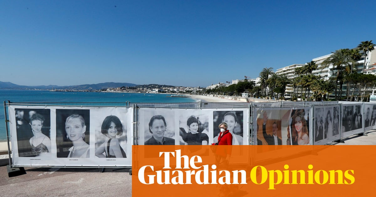 You, in your bedroom, with your laptop. Thats not the future of film festivals | Peter Bradshaw
