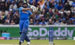 India V Pakistan Cricket World Cup 2019 Live Sport