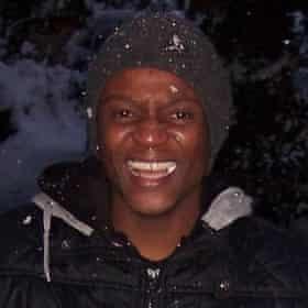 Melvin Gwanzura