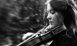 Impulsive and weatherbeaten … the music of Laura Cannell.