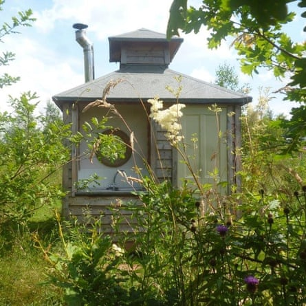 Farm on the Hill Camping, Prestwood, Staffordshire