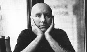 Irvine Welsh, Scottish novelist, playwright and short story writer.
