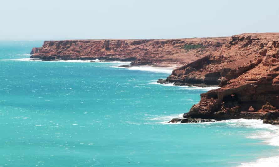 Archaeologists found Barrow Island provided rich records of ancient artefacts.