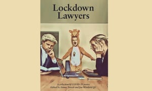 The cover of Lockdown Lawyers