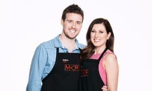 My Kitchen Rules Channel Seven