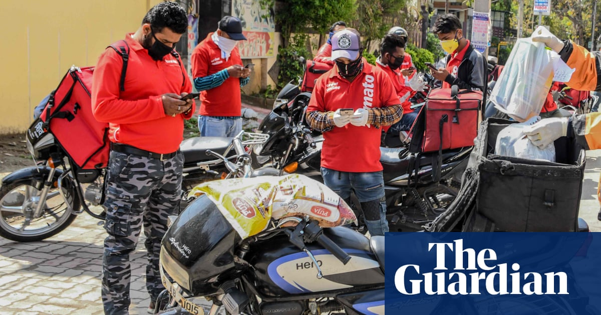 Indian food delivery company Zomato offers 'period leave' to women