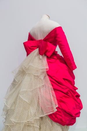 Zepherine Dress.