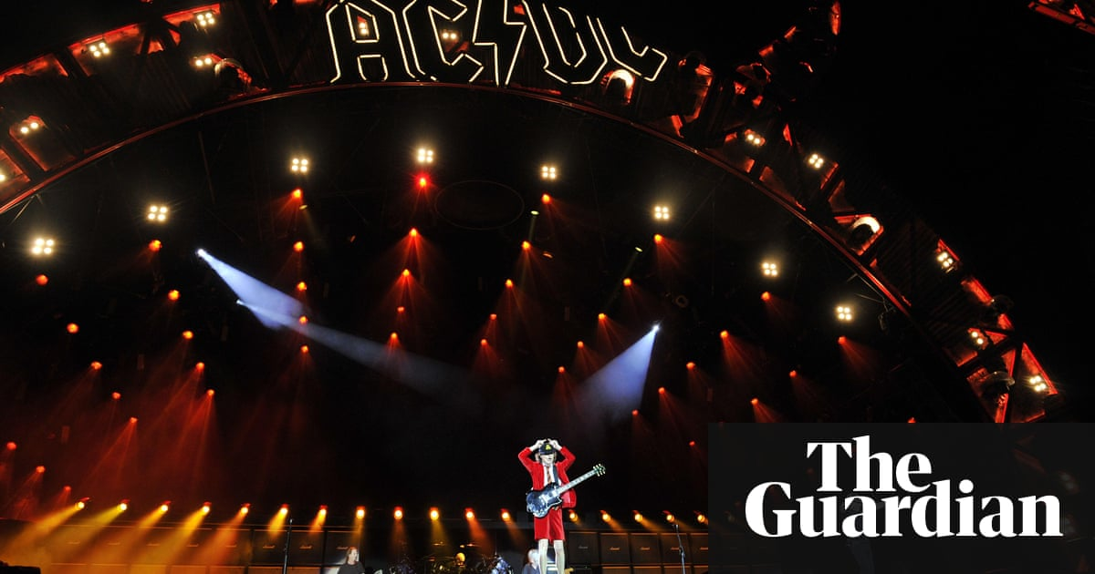 AC/DC auditioned tribute band singer to replace Brian Johnson ...