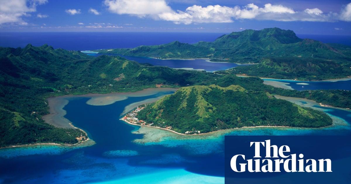 Pacific forum leaders set permanent maritime borders, as rising seas shrink islands