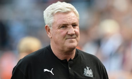 Newcastle manager Steve Bruce regrets not signing Virgil van Dijk at Hull