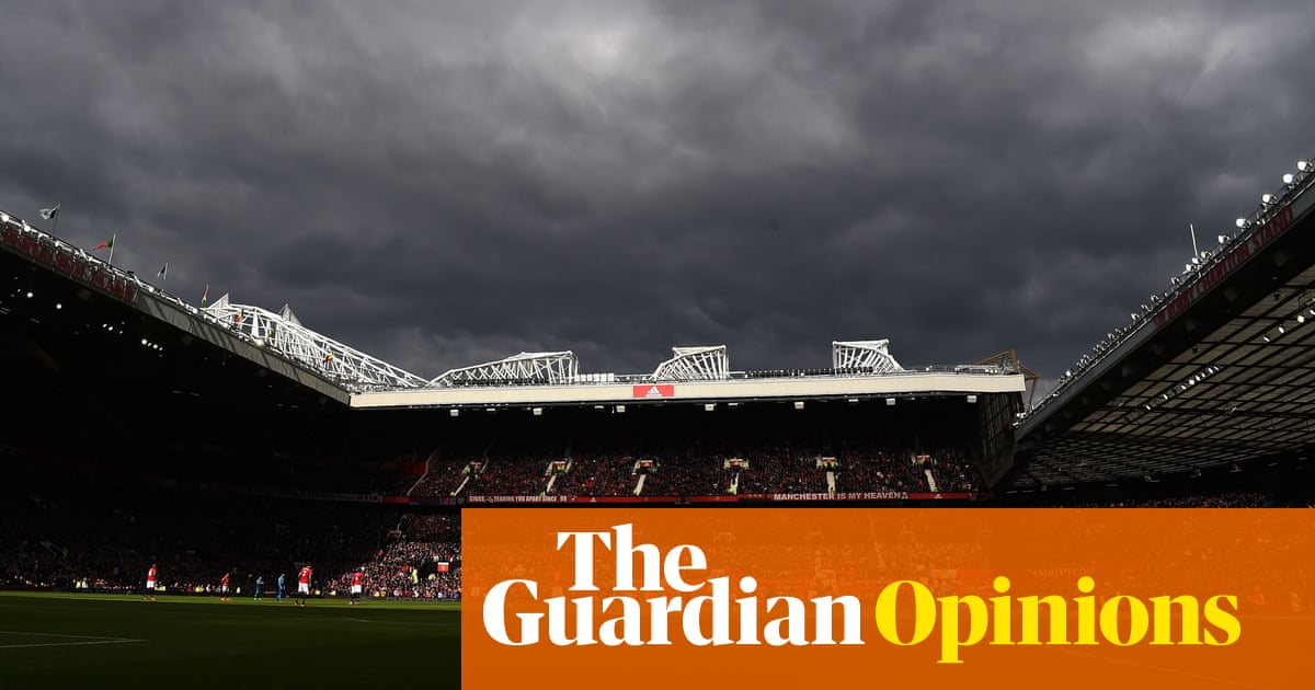 Manchester United needed a rebuild this summer but failed to act once again | Daniel Harris