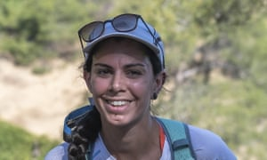 The disappearance of Natalie Christopher, 35, led to a massive search on the Greek island.
