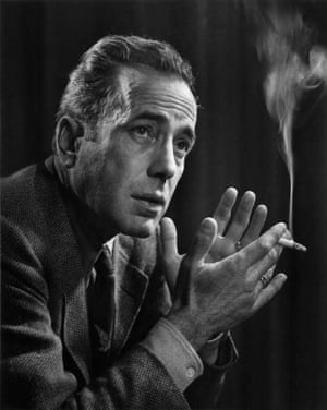 Humphrey Bogart, 1946
