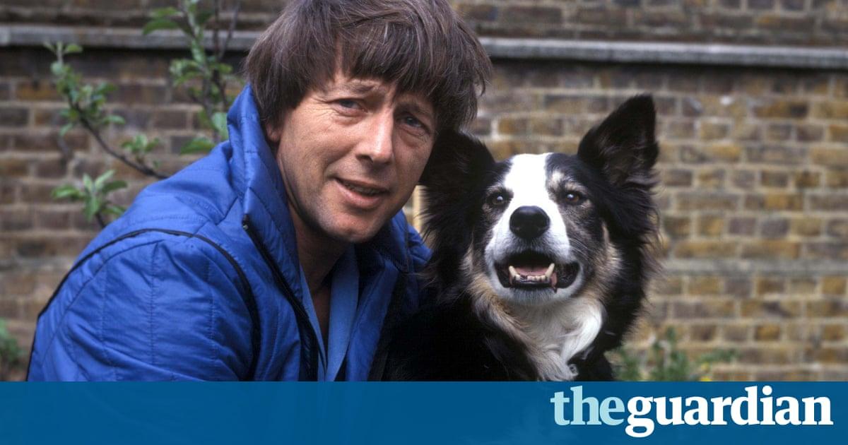 John Noakes, former Blue Peter presenter, dies