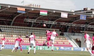 United Koreans of Japan v Kurdistan.
