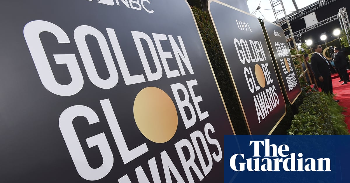 Golden Globes organisers criticised over payments and membership