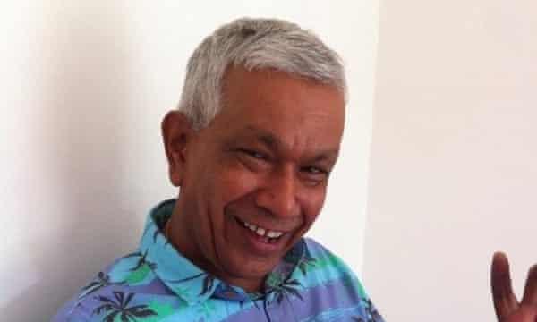 Ranjith Chandrapala