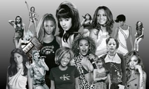 From Mutya To Beyoncé Who Is The Best Girl Band Member Of