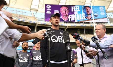 A-League grand final preview: a celebration of Perth's rebirth or Sydney's continuity?