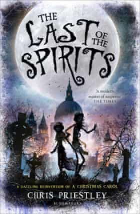 Last of the Spirits cover