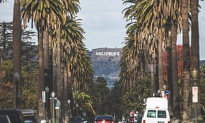 Major cities such as Los Angeles and San Francisco would have been divvied up between the three new states.