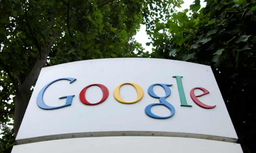 The domain name was transferred back into Google's control shortly after Nicolas Kuroña registered it.