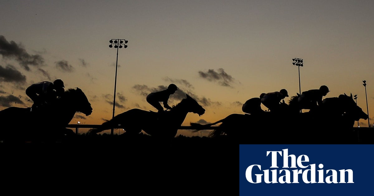 Talking Horses: Apprentices misread pace appallingly at Wolverhampton