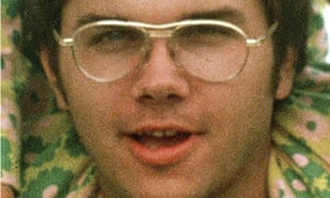 Mark David Chapman was jailed for second-degree murder after shooting John Lennon.