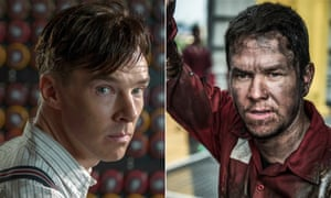 The Imitation Game and Deepwater Horizon: do you like your heroes haughty or covered in oil?