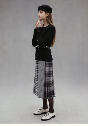 """Le Kilt: """"Traditional skills are at the heart of what we do."""""""