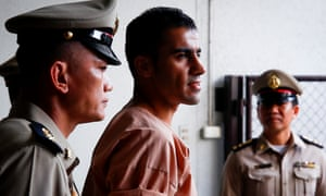 Thailand has pleaded with Australia and Bahrain to work together to find a 'win-win' solution to Hakeem al-Araibi's situation.
