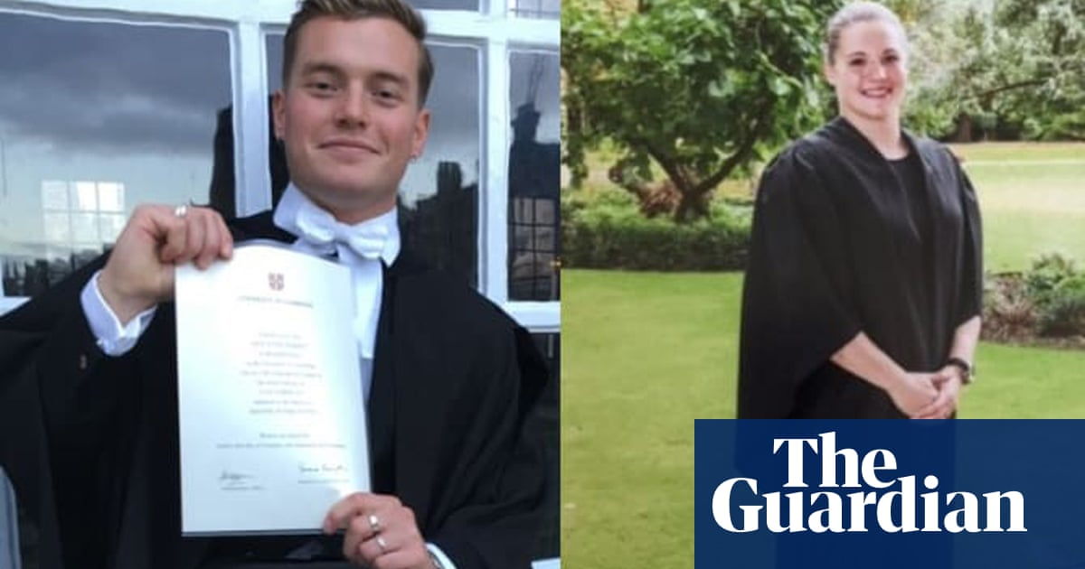 Fishmongers' Hall terror attack witness describes holding dying victim