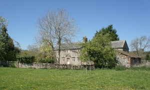 Home and away homes with fishing rights, near Carlisle, Cumbria