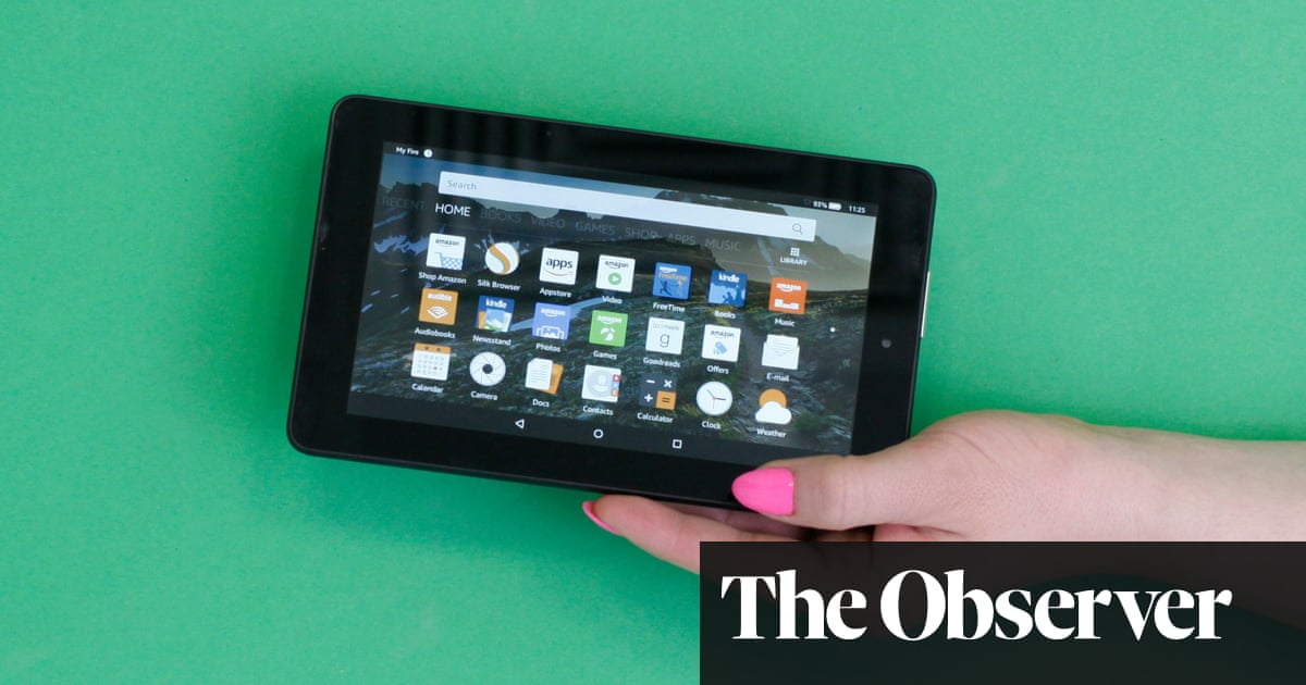 Five of the best tablets | Technology | The Guardian