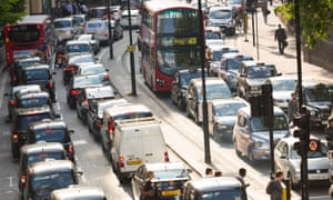 'Introducing a national diesel scrappage scheme could provide a short-cut to cleaning up the air in our cities,' said the chair of the Environmental Audit Committee.