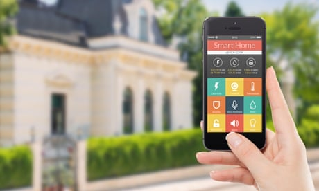 Five easy ways to make your home smarter