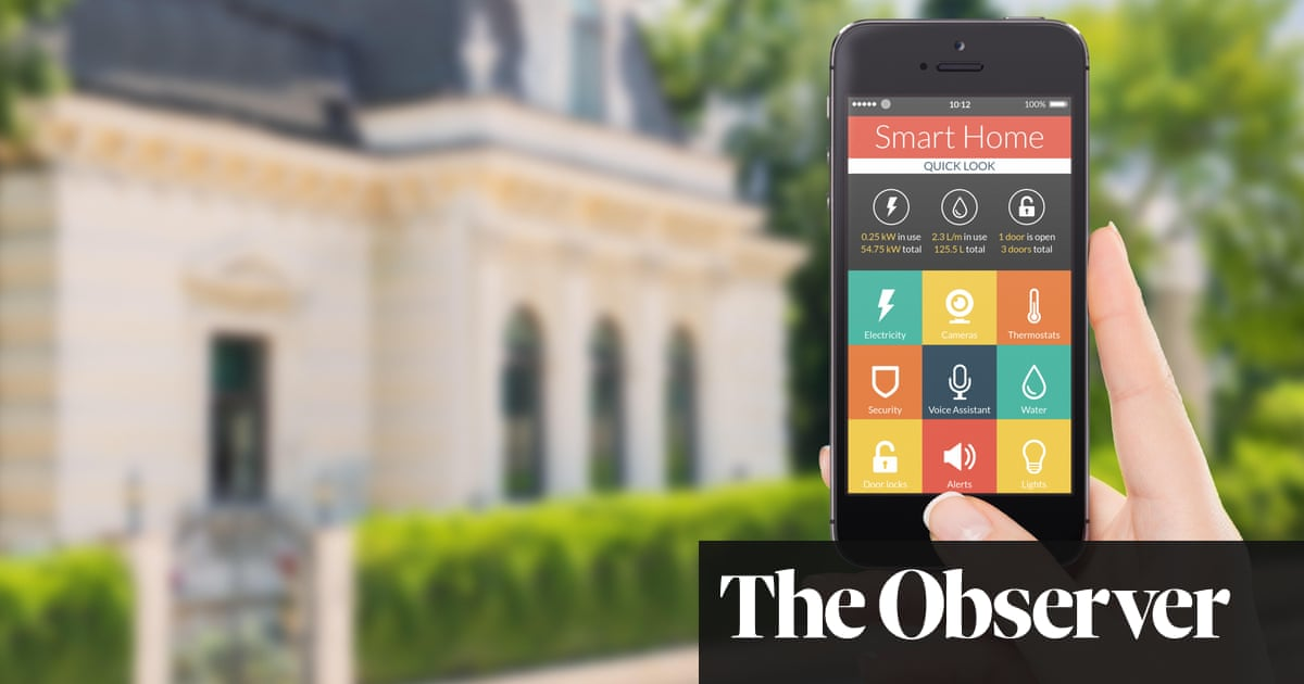 Five easy ways to make your home smarter | Technology | The